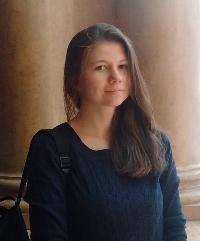 Анна Игоревна Фатькина
