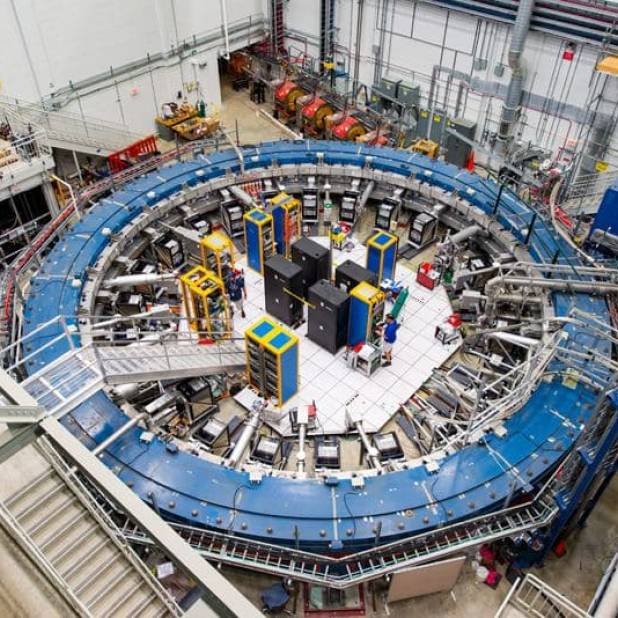 Seminars on the Results of the First Run of the Muon g-2 Experiment